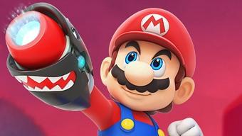 Mario + Rabbids Kingdom Battle es mejor de lo que esperábamos