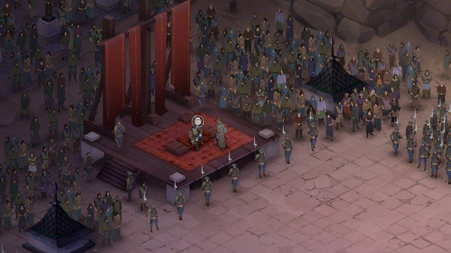 Ash of Gods Redemption PC