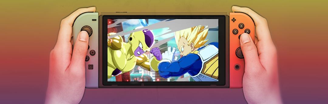 Análisis Dragon Ball Fighter Z