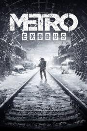 Metro: Exodus para PS5