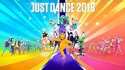 Carátula de Just Dance 2018 - PS3
