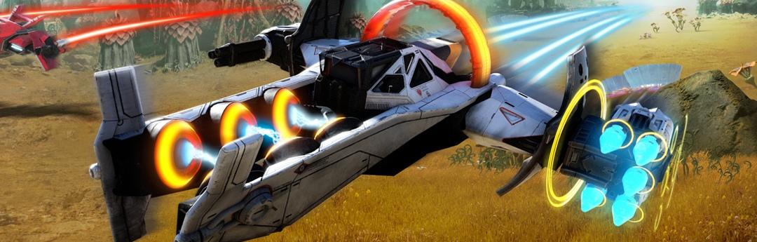 Análisis Starlink Battle for Atlas
