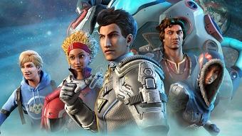 Starlink: Battle for Atlas, mucho más que naves de juguete