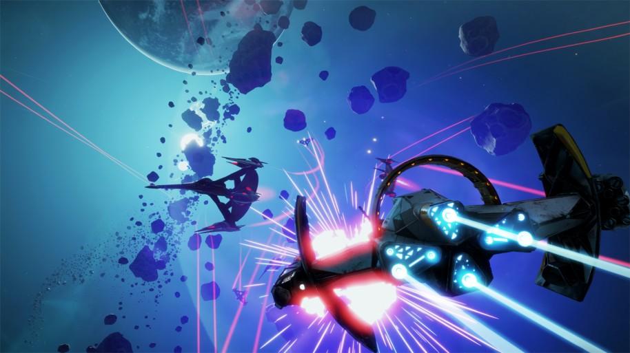 Starlink Battle for Atlas: Starlink: Battle for Atlas, mucho más que naves de juguete