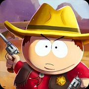 Carátula de South Park: Phone Destroyer - Android
