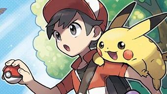 Guía de Pokémon Let's Go - Trucos, consejos y secretos