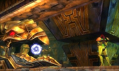 Metroid Samus Returns: Metroid Samus Returns: El ansiado regreso de Samus a las 2D