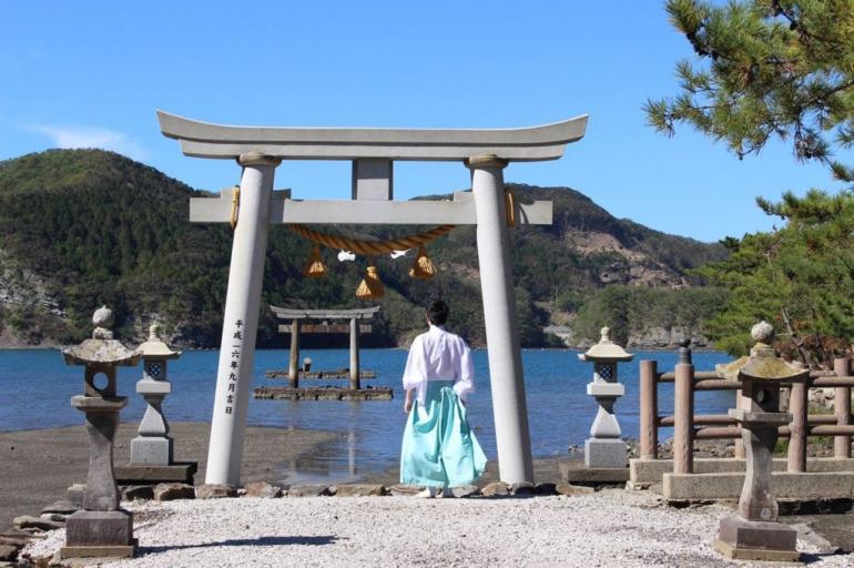 Fantôme de tsushima
