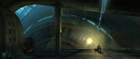 Imagen de BioShock