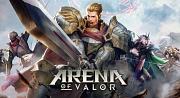 Carátula de Arena of Valor - Nintendo Switch
