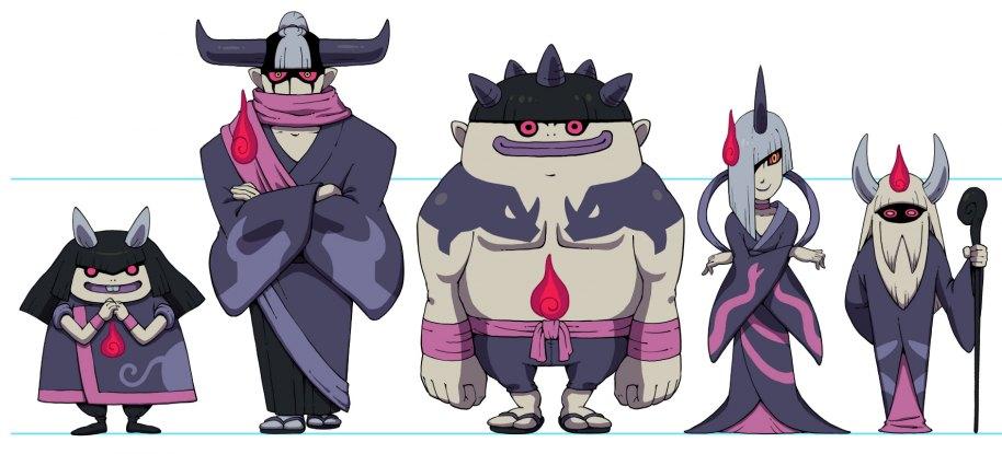 Yo-Kai Watch 2 Mentespectros 3DS