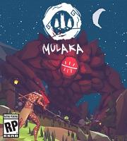 Carátula de Mulaka - PC