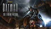 Carátula de Batman: The Enemy Within - Xbox One