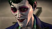 The Joker is Born: Vigilante. Tráiler de Batman: The Enemy Within