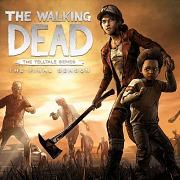 Carátula de The Walking Dead: The Final Season - iOS