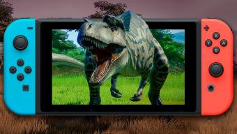 Gestión, dinosaurios y Nintendo Switch, ¿es el combo perfecto para Jurassic World Evolution?