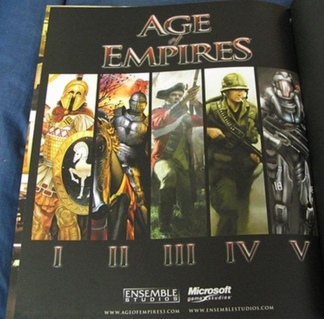 Age of Empires IV, ¿rumbo a las guerras del siglo XX?