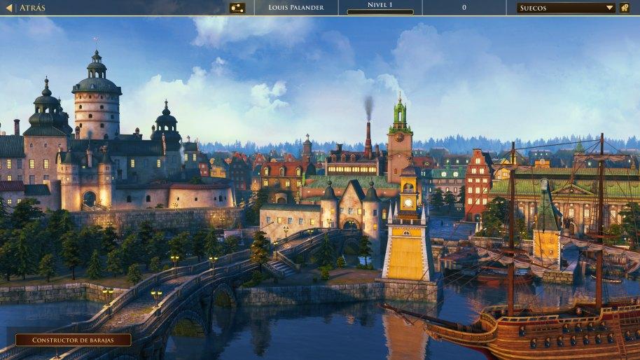 Age of Empires III Definitive Edition análisis