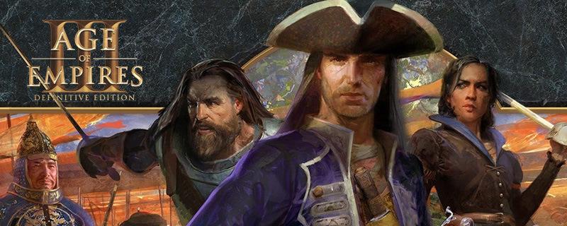 Age of Empires III Definitive Edition: ¿Vale la pena?