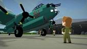 Tráiler de Bomber Crew: En julio en consolas