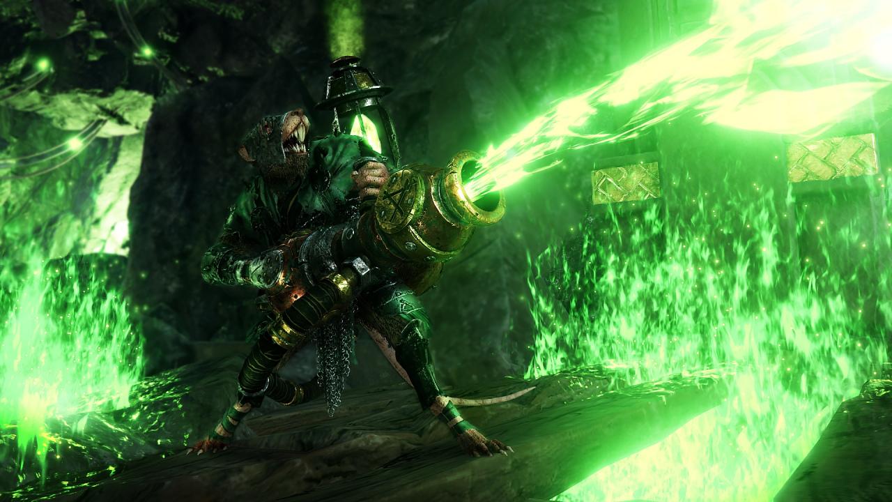 Juega gratis a Warhammer Vermintide 2 en PC el fin de semana, con gran descuento en el juego y sus DLC