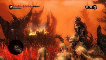 Overlord Raising Hell análisis