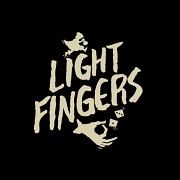 Carátula de Light Fingers - Nintendo Switch