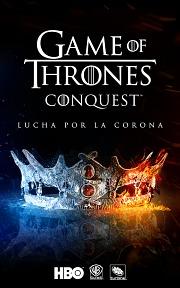 Carátula de Game of Thrones: Conquest - iOS