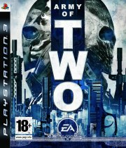 Carátula de Army of Two - PS3