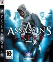 Carátula de Assassin´s Creed - PS3