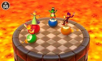 Mario Party The Top 100 análisis