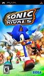 Sonic Rivals