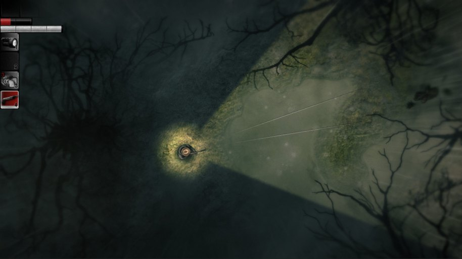 Darkwood análisis