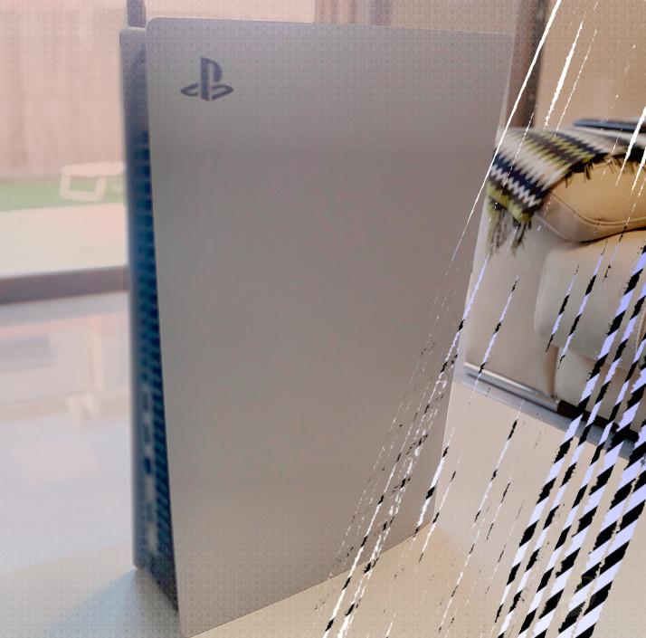 PS5 PS5