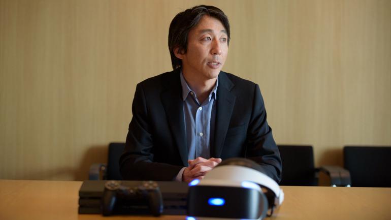 John Kodera.  Photo: Akio Kon / Bloomberg
