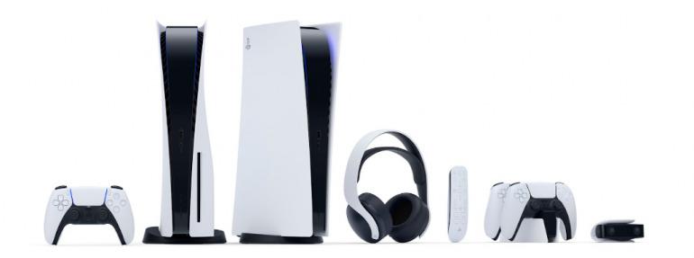 Image PlayStation 5