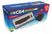 Carátula de The C64 Mini - C-64