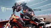 Monster Energy Supercross: Tráiler de Anuncio