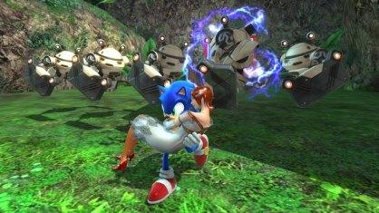 Sonic The Hedgehog análisis