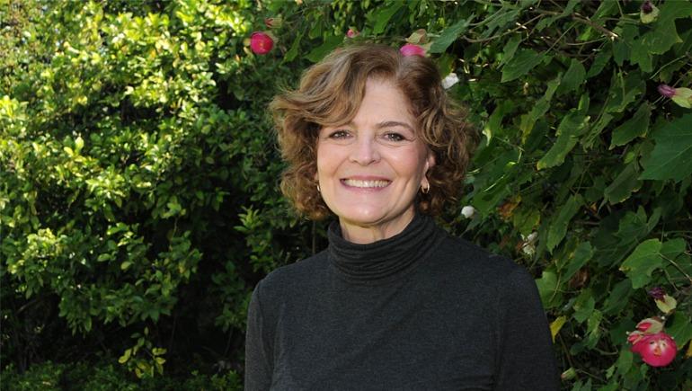 Gabriela Cámara, presidenta honoraria de Voz Pro Salud Mental.
