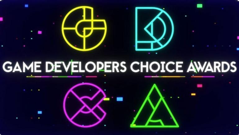 Presentan a los nominados de los Game Developers Choice Awards 2020