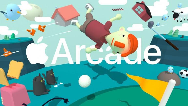 Apple Arcade tendrá novedades en iOS 14 y soporte para el mando adaptativo de Xbox en Apple TV