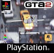 Carátula de Grand Theft Auto 2 - PS1