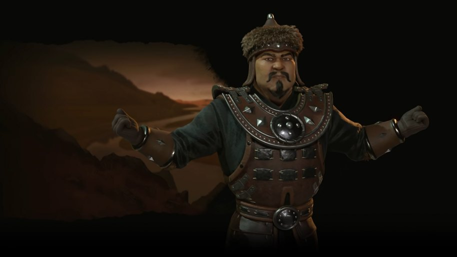 Civilization VI Rise & Fall PC
