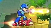 Tráiler de características de Mega Man 11