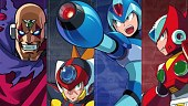 Tráiler de anuncio de Mega Man X Legacy Collection 1+2
