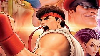 Street Fighter 30th Anniversary Collection, una leyenda de la lucha 2D