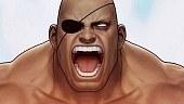 Street Fighter 30th Anniversary muestra su modo torneo. Tráiler