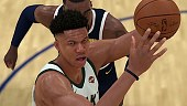 Momentous. Tráiler de lanzamiento de NBA 2K19