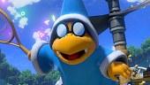 Mario Tennis Aces presenta a Kamek, nuevo personaje